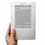 Review: Amazon Kindle 2