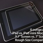 7-Inch iPad Rumors Abound