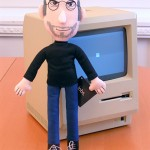 Limited Edition Steve Jobs Plush Sold Out