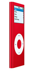 iPod Red Revealed (w/pics)