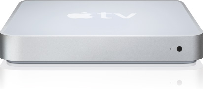 About those AppleTV rumors.....