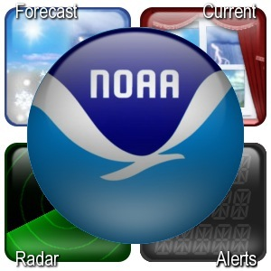 A team of experts from NASA, the National Aeronautics and Space  Administration, and NOAA, the U.S. National Oceanic and Atmospheric  Administration, ...