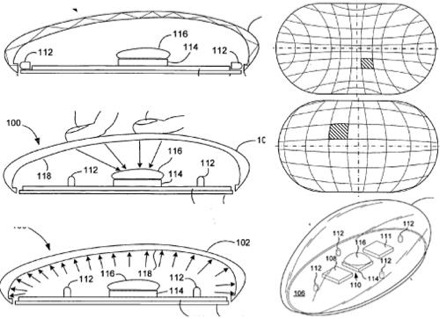 Apple files for Multi-touch mouse patent