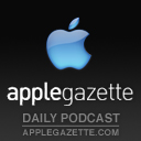 Apple Gazette Daily 404 - Jobs, Macworld, Rumors, and more!