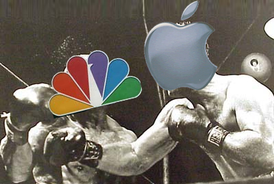 NBC Channels removed from iTunes