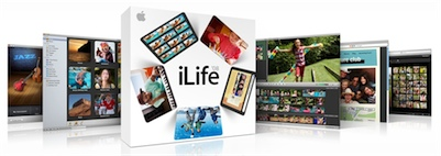 iLife '08 - Review