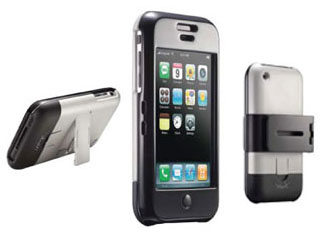 Gear4 launches iVak case for iPhone
