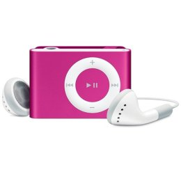 Pink iPod Shuffle Available in Target