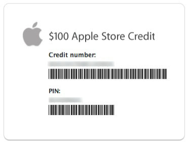 Early iPhone Credit Doesn't Work - Please Try Again
