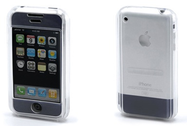 ICEWEAR case released for iPhone