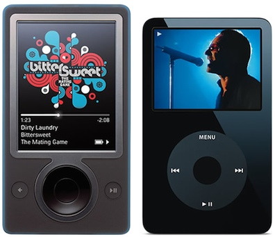 Why do we (Apple Users) NEED the Zune so bad?
