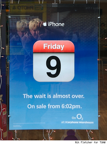 "O2 removes the 200mb ""Fair Use"" policy for iPhone"