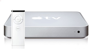 Has Apple forgotten about the AppleTV?