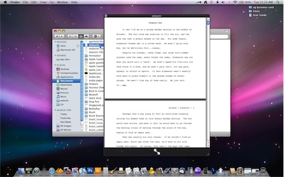 Leopard Quicktip - Preparing iWork documents for Quick Look