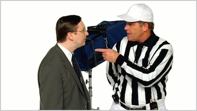 "Video: 'Get A Mac' – ""Referee"""