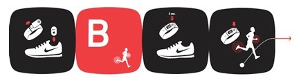 Nike bypasses Apple with new Nike+ SportBand