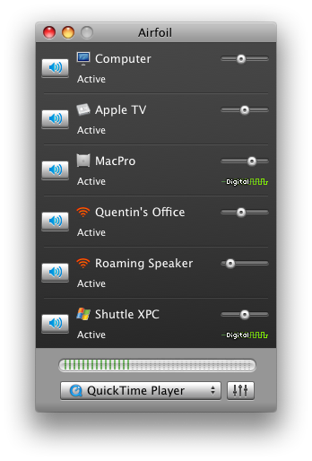 Airfoil 3.1 adds AppleTV support