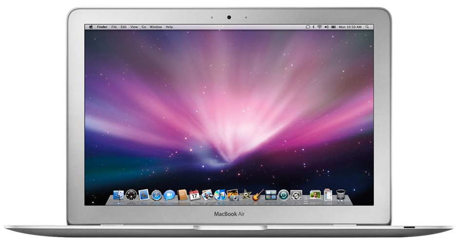 Today's updates: Macbook Air, Mac Pro