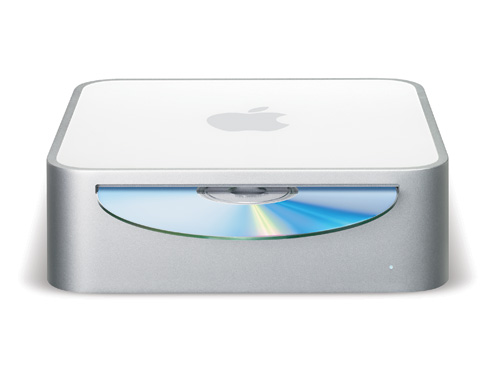 "RUMORMILL Magic 8 Ball shakes out ""Mac Mini"" refresh at Macworld"