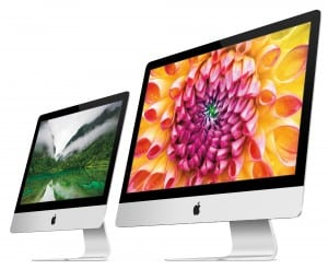 9th-Generation iMacs