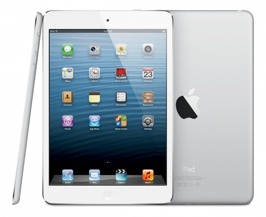 Next iPad Mini May Still Not Have a Retina Display