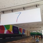 wwdc 2013 welcome desk