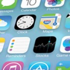 iOS 7 Screenshots Gallery