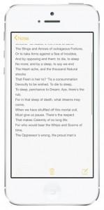 iOS 7 Notes