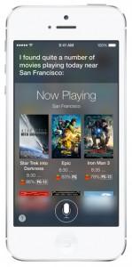 iOS 7 Siri