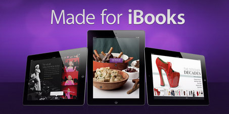 itunes freebies made for ibooks author
