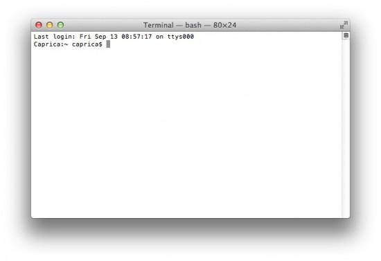 Defaults Write Commands