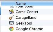 Geektool Install