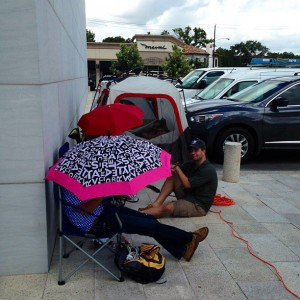 iphone 5s 5c lines apple stores highland village houston
