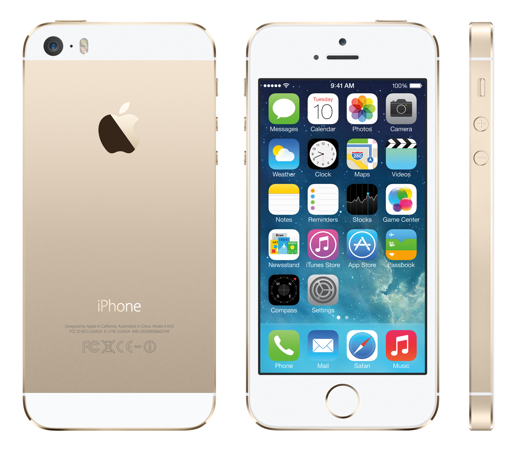 when did iphone 5c come out apple unveils iphone 5s amp iphone 5c apple gazette 3224