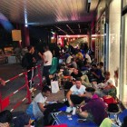 iphone 5s 5c lines apple stores nice france