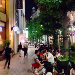 iphone 5s 5c lines apple stores tokyo japan shibuya