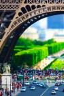 eiffel tower iphone 5s 5c wallpaper parallax tilt shift