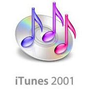First iTunes