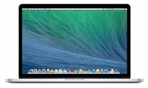 os x mavericks desktop macbook pro