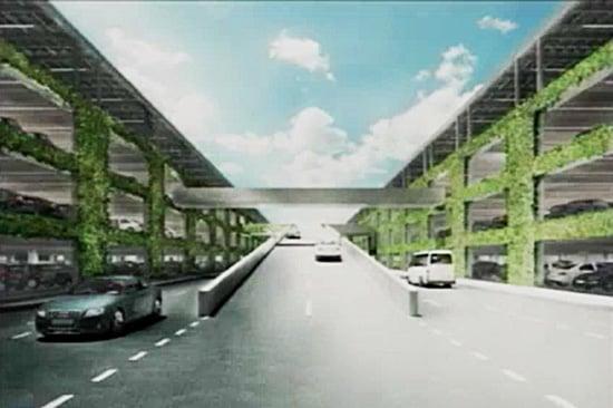 parking-structure