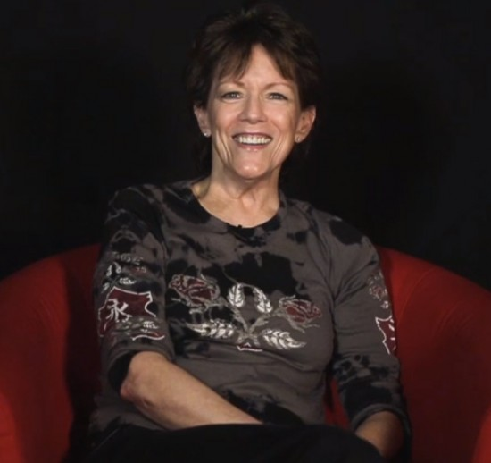 susan bennett voiceover actress siri voice