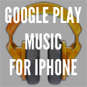 Google Play Music Finally Available For The iPhone