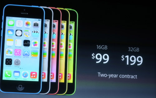 iphone 6 cost