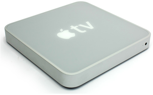original apple tv