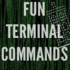 5 Fun Terminal Commands To Try Right Now