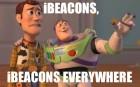 ibeacon meme