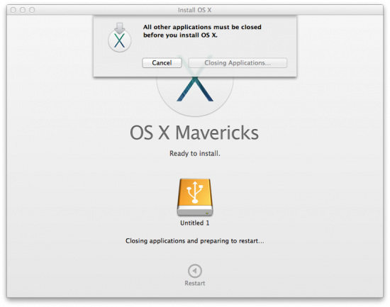 mavericks-usb-closing-apps