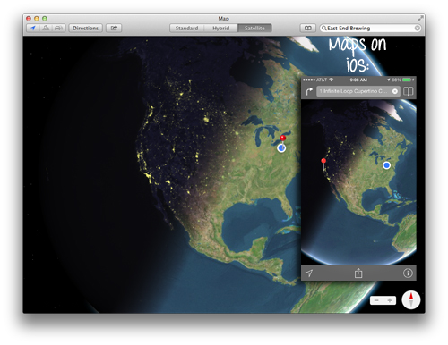 using-apple-maps-earth-view