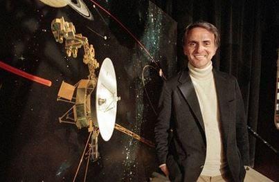 Carl Sagan Sued Apple