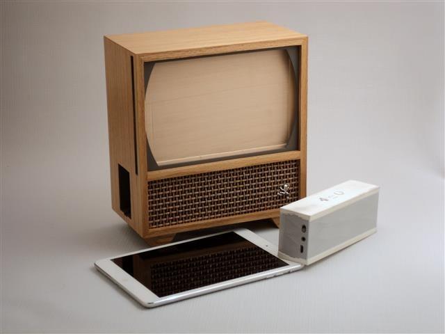 Dumont iPad Mini Case